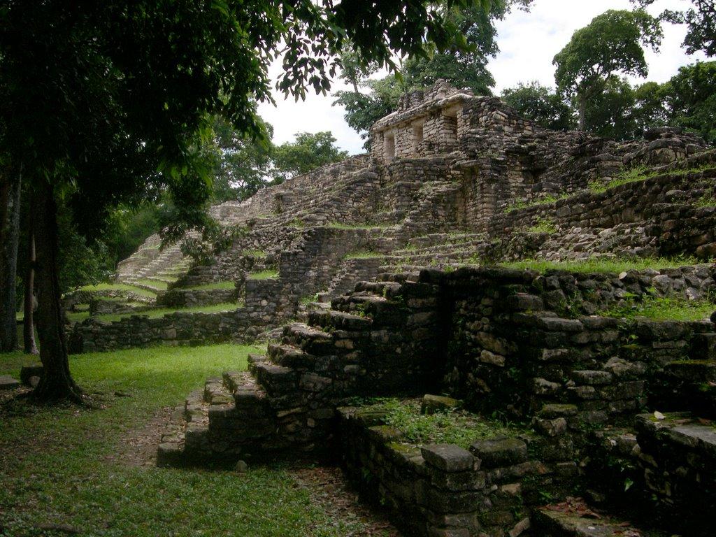 agriculture in mesoamerica essay