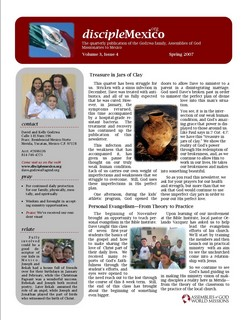 Spring 07 newsletter photo