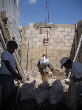 Golgota Construction