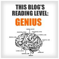 Blog Readability