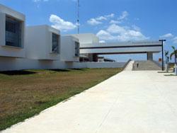 Merida Public Ministry Building