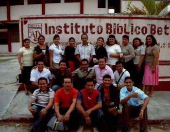 2008-09 Evangelism Class