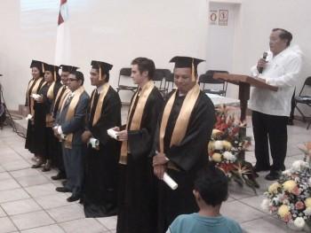 2009 Bethel Graduation