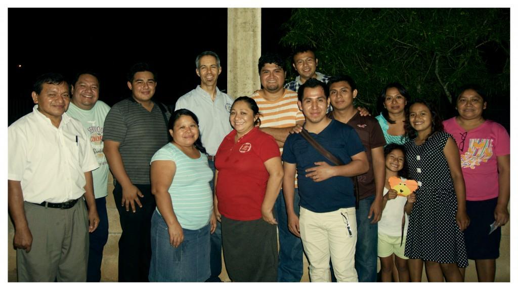 Team Tixpehual 2015